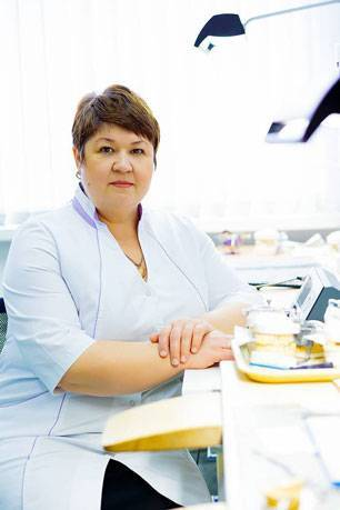 Рыжкина<br> Лариса Николаевна