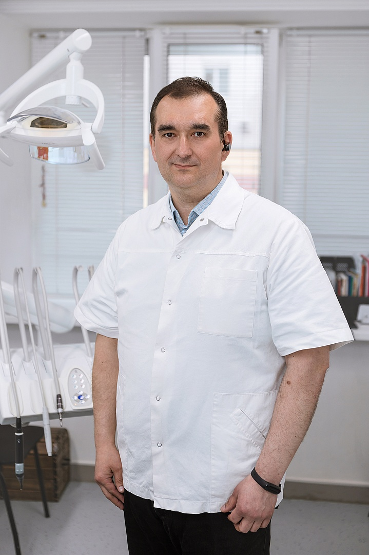 Трушкин<br> Николай Анатольевич