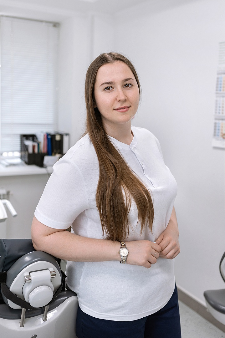 Яремчук <br>Наталья Владимировна
