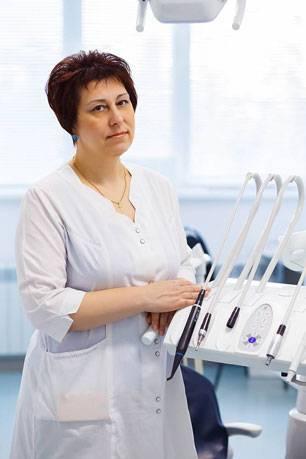 Гавриленкова<br> Елена Владимировна