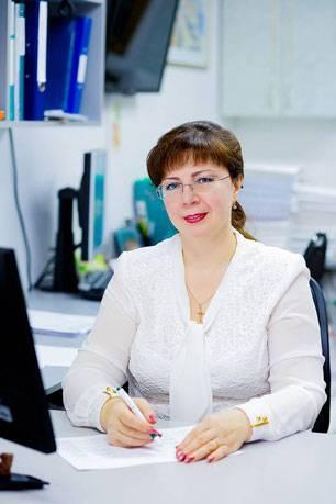 Перлина<br> Лариса Афанасьевна