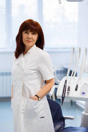 Шалунова<br> Светлана Николаевна