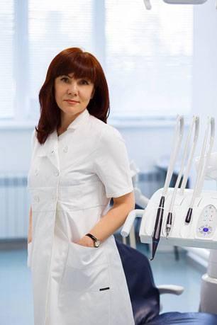 Шалунова Светлана Николаевна