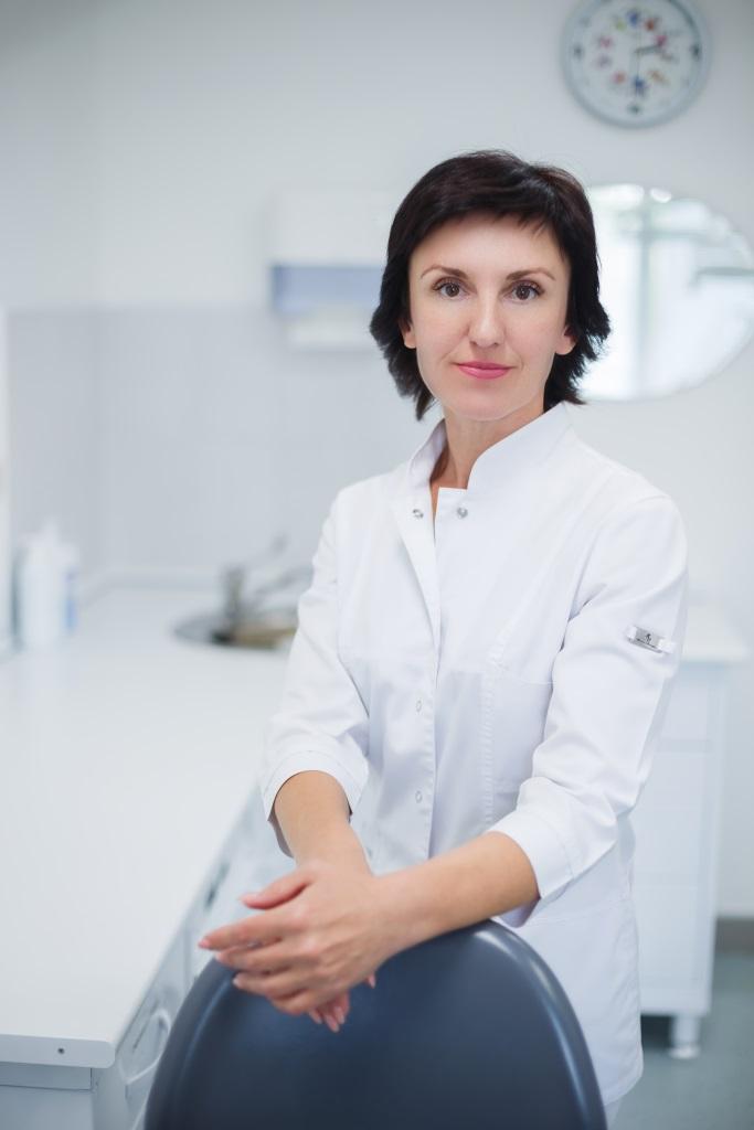 Полевая<br> Вера Михайловна