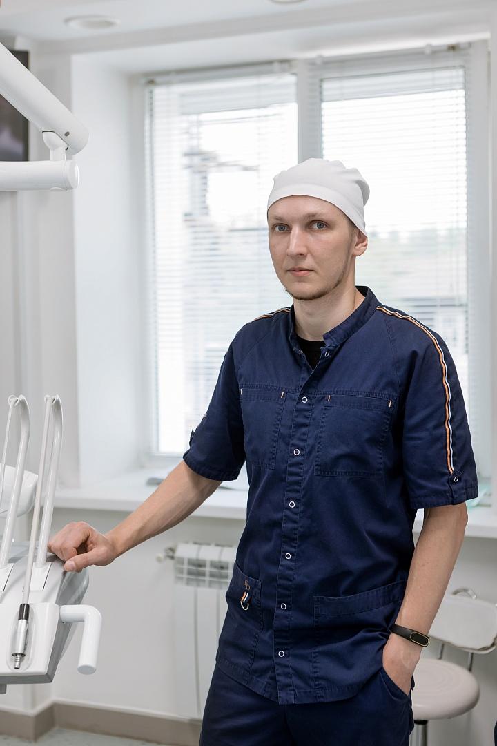 Коробов <br> Евгений Сергеевич