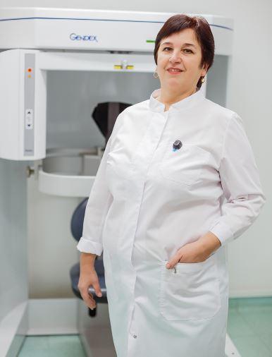 Никитенкова <br> Ирина Викторовна