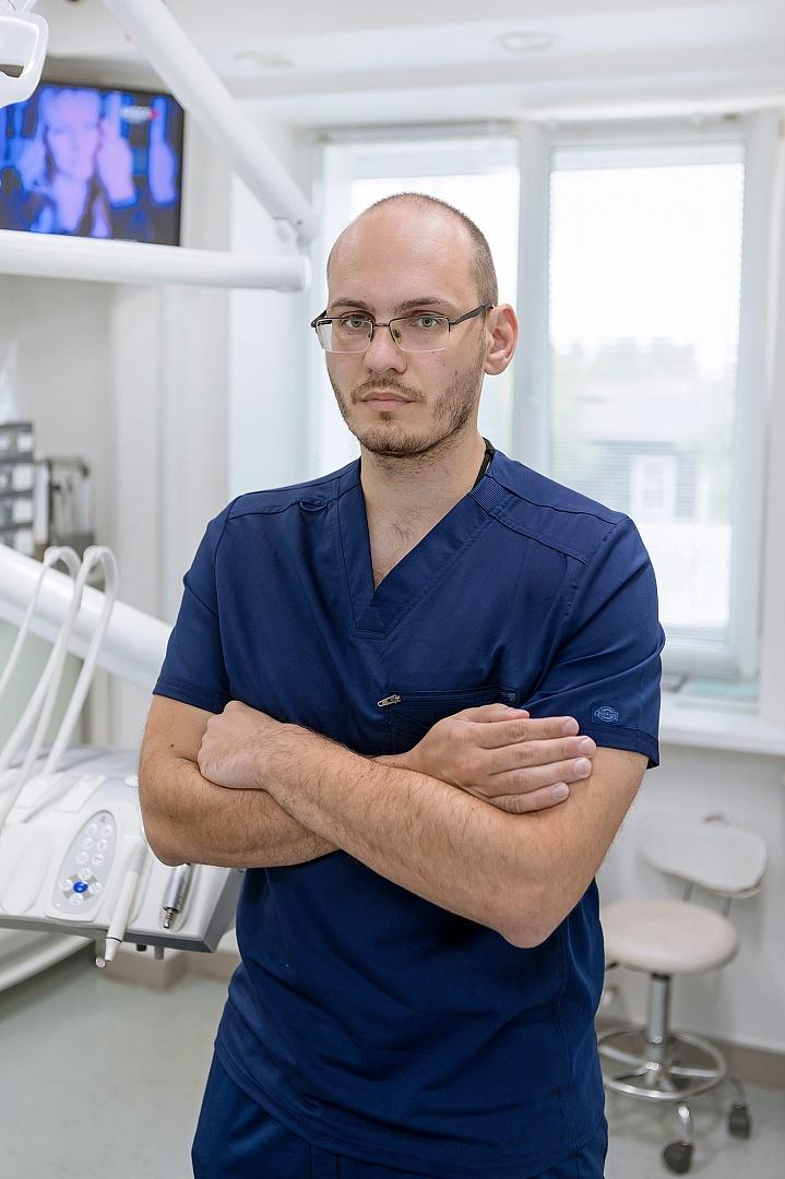 Егоров<br> Владимир Евгеньевич
