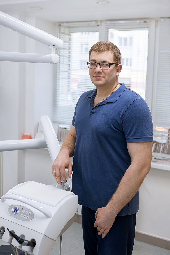 Климовцов<br> Владислав Михайлович